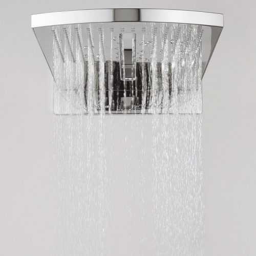 Crosswater Elite Showerhead