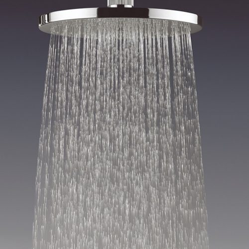 Crosswater Central Shower Head
