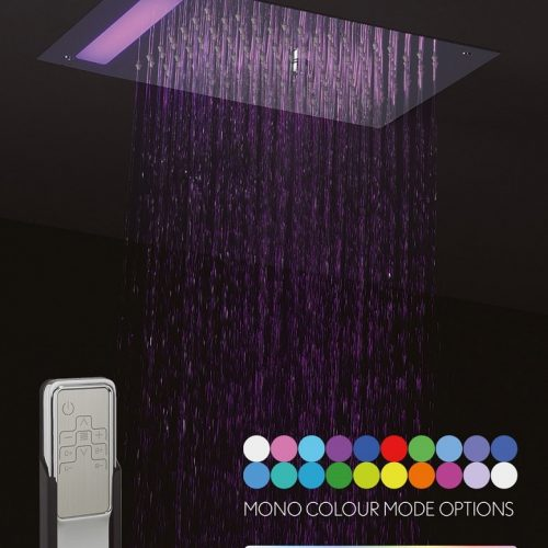 Crosswater Revive Mini Showerhead