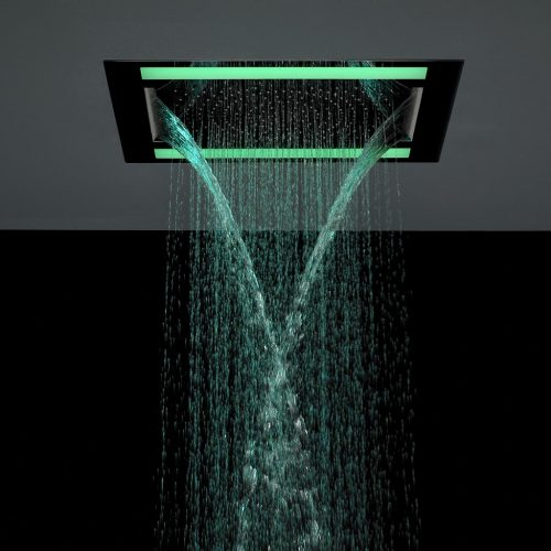 Crosswater Rio Revive Showerhead