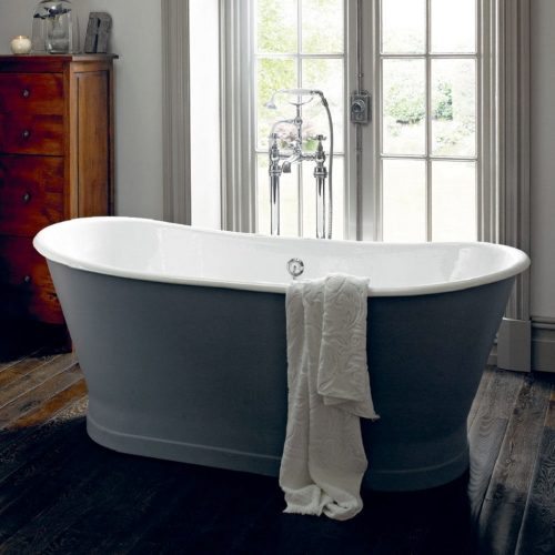 Heritage Madeira Cast Iron Freestanding Bath