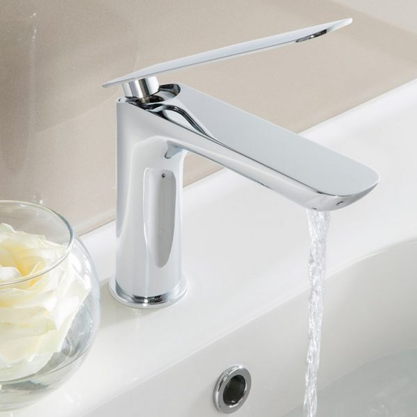 Crosswater KH Zero 2 Brassware Collection