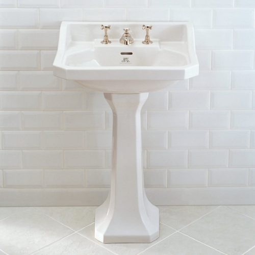 Lefroy Brooks Charter House Sanitary Ware Collection