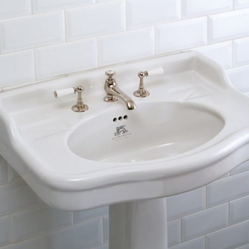 Lefroy Brooks La Chapelle Sanitary Ware Collection