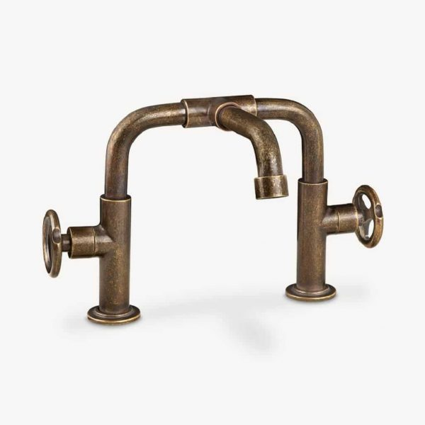 Lefroy Brooks Ten Ten Brassware Collection