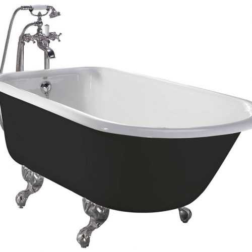 Heritage Wessex Cast Iron Freestanding Bath