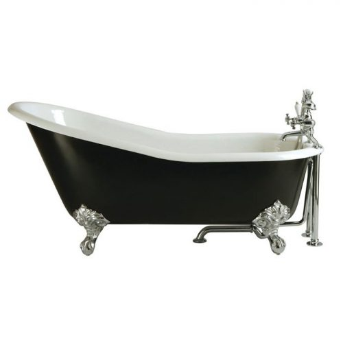 Heritage Kent Cast Iron Freestanding Bath