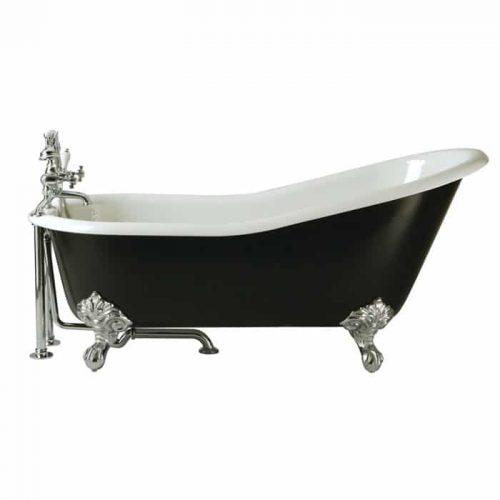 Heritage Hampshire Cast Iron Freestanding Bath
