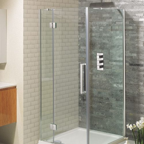 Crosswater Ten Shower Enclosure Collection