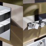 Crosswater Recessed Shower Valves