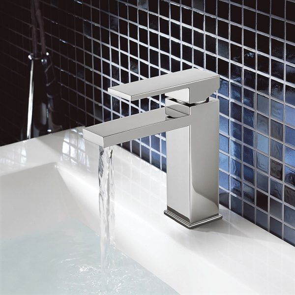Crosswater Zion Brassware Collection