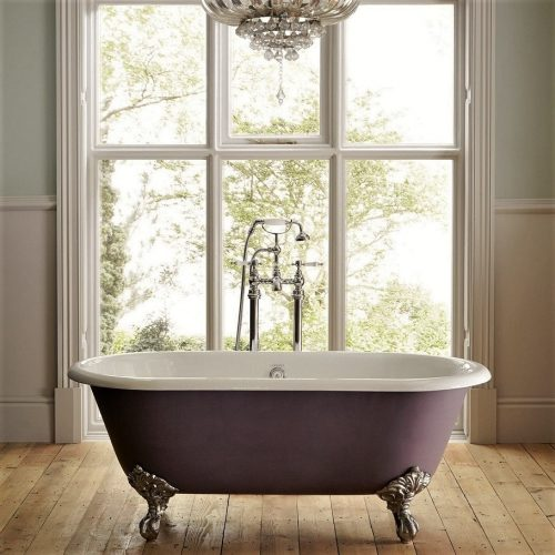 Free Standing Baths - Traditional