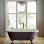 Heritage Buckingham Cast Iron Freestanding Bath