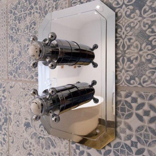 Crosswater Belgravia Recessed Shower Valves