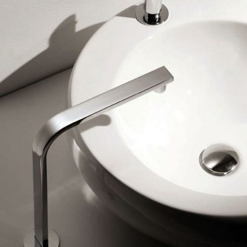 Bonomi Elle Brassware Collection
