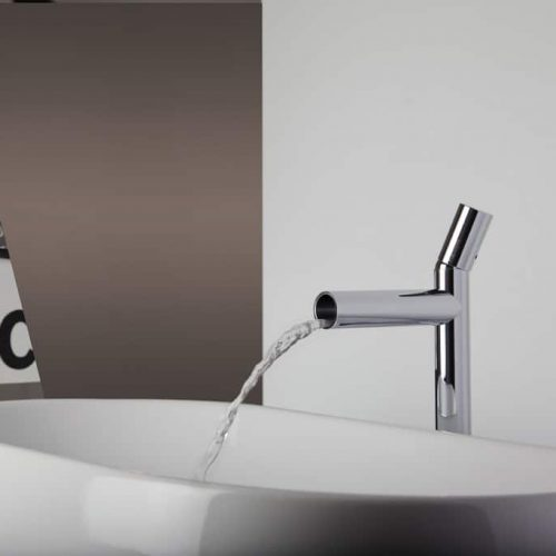 Bonomi Tube Brassware Collection