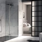 Crosswater Walk-In Shower Enclosure Collection