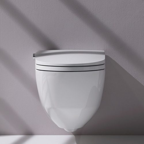 Laufen Cleanet Riva Shower Toilet