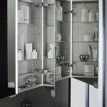 Laufen Mirrored Wall Cabinets