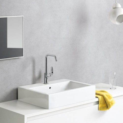 Hansgrohe Focus Brassware Collection