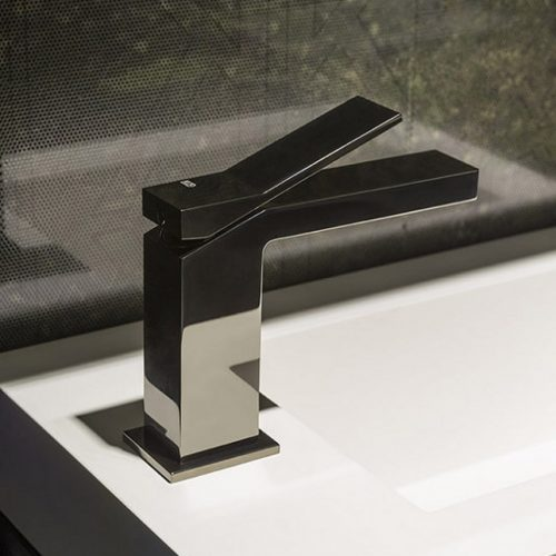 Gessi Rettangolo Brassware Collection