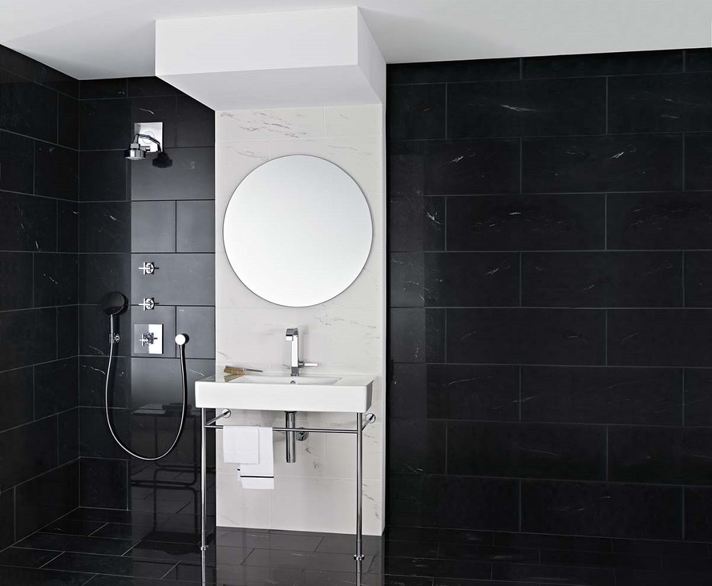 Hansgrohe - Axor Citterio Brassware Collection – BATHHOUSE
