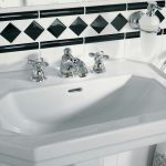 Axor Carlton Brassware Collection