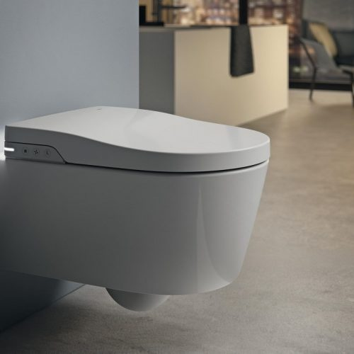 Roca In-Wash Inspira Shower Toilet