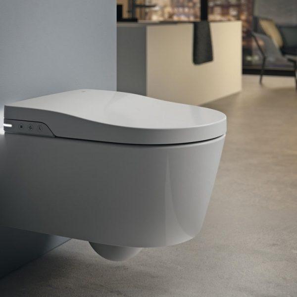 Roca In-Wash Inspira Shower Toilet