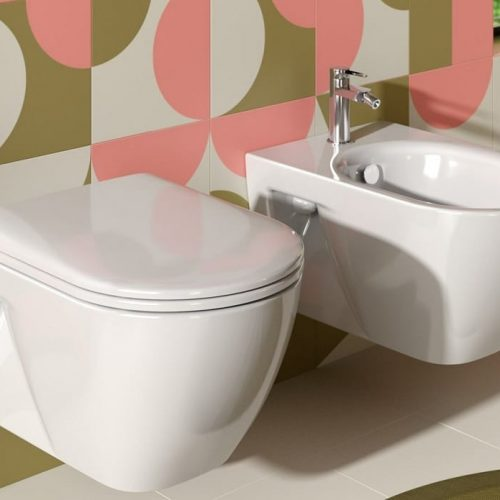 Catalano Sfera Sanitary Ware Collection