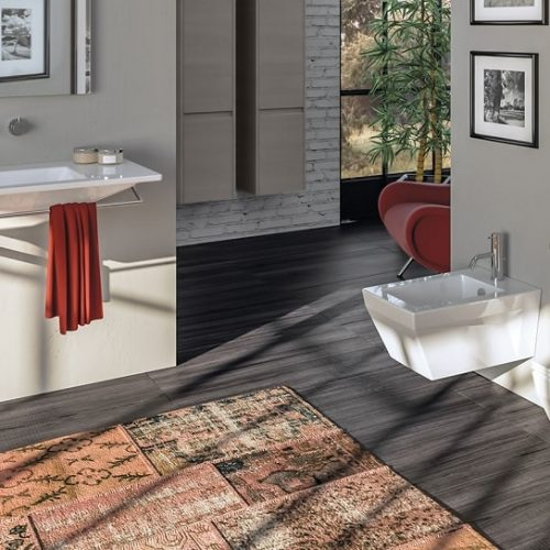 Catalano Star Sanitary Ware Collection