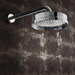 Crosswater Waldorf Shower Head
