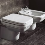 Crosswater Waldorf Sanitary Ware Collection