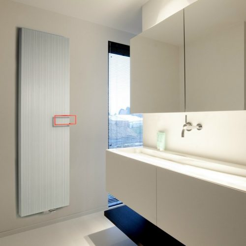 Vasco Bryce Plus Towel Radiator