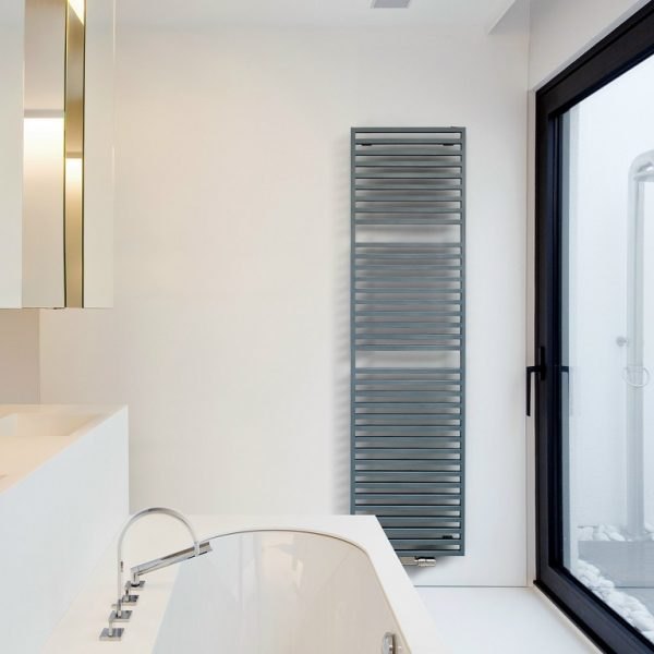 Vasco Arche Bath Towel Radiator