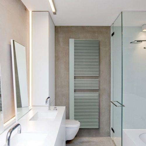 Vasco Cococ Plus Towel Radiator