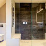 Bath House Bespoke Glass Shower Enclosure