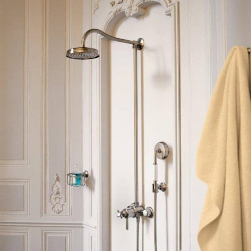 Hansgrohe - Axor Carlton Shower Valves