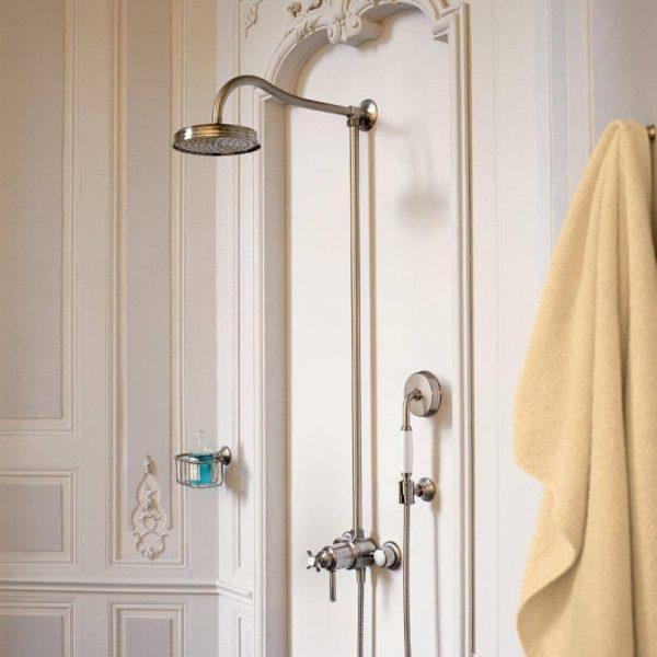 Hansgrohe - Axor Carlton Shower Valves