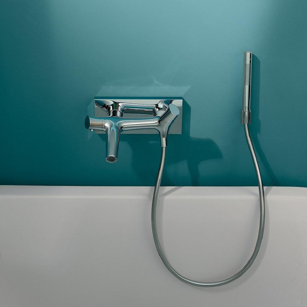 hansgrohe axor starck organic shower valves bathhouse. Black Bedroom Furniture Sets. Home Design Ideas