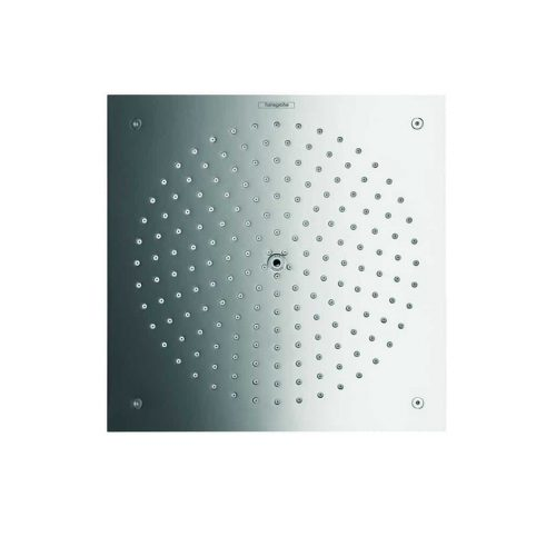 Hansgrohe Raindance 260/260 1jet Flush Ceiling Mounted