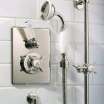 Lefroy Brooks 1900 Classic Shower Valves
