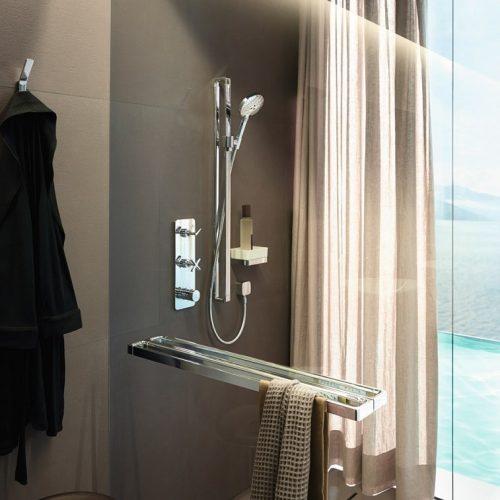 Hansgrohe - Axor Citterio E Shower Valves