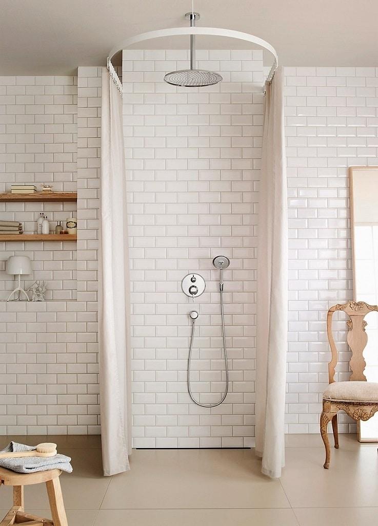 hansgrohe axor montreux shower valves bathhouse. Black Bedroom Furniture Sets. Home Design Ideas