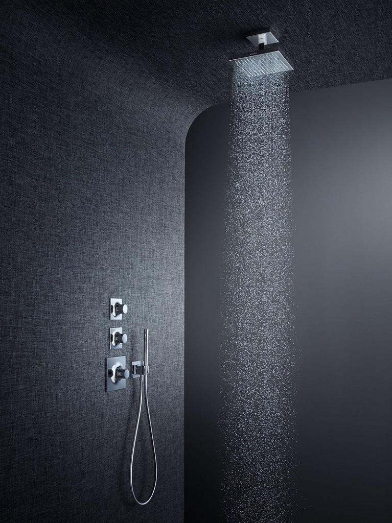 Hansgrohe - Axor Massaud Shower Valves – BATHHOUSE