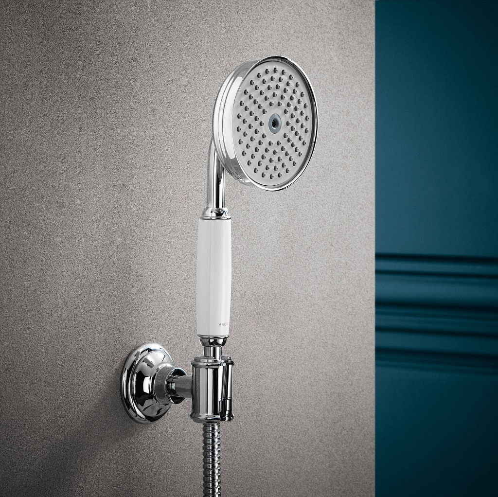 Hansgrohe - Axor Traditional Shower Heads – BATHHOUSE