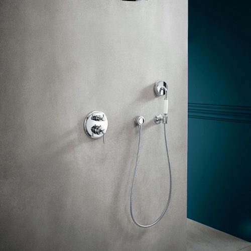Hansgrohe - Axor Montreux Shower Valves