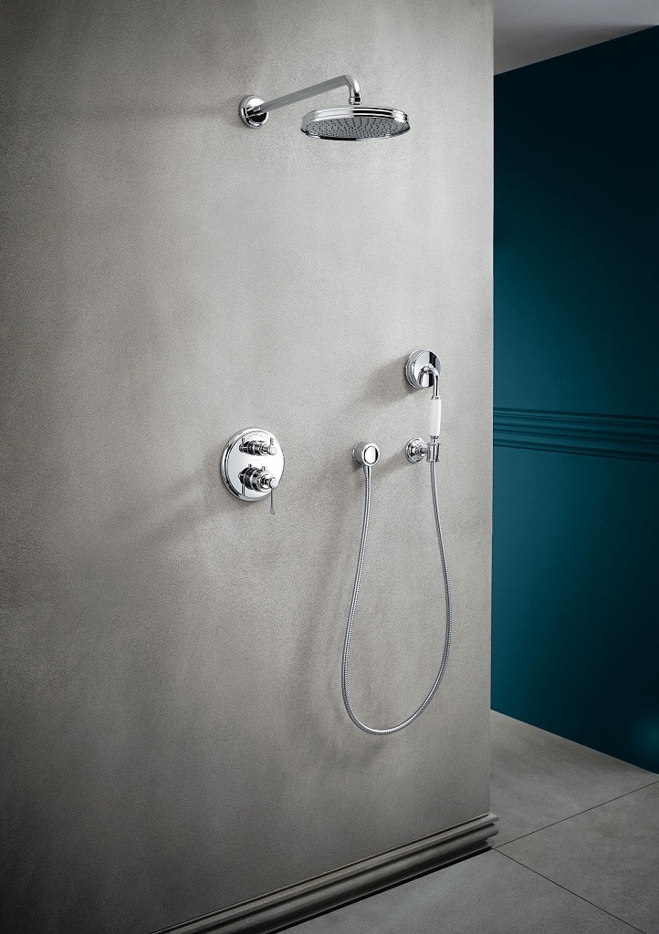 Hansgrohe - Axor Montreux Shower Valves – BATHHOUSE