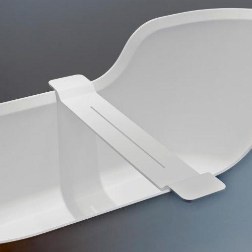 Decor Walther - Stone - Bath Shelf