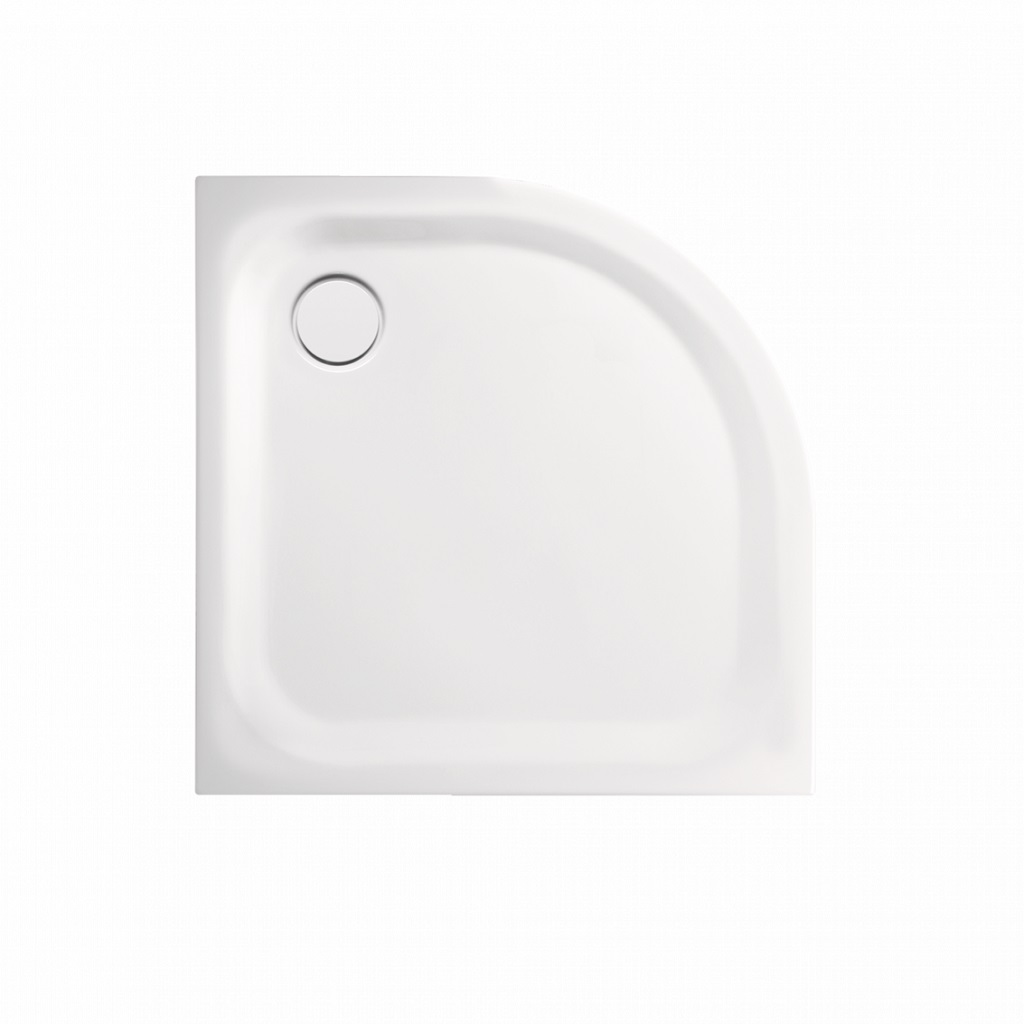 Bette Corner Shower Tray – BATHHOUSE